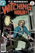 Witching Hour (1969 DC) 68