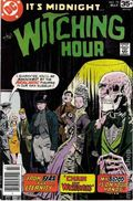 Witching Hour (1969 DC) 78