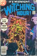 Witching Hour (1969 DC) 79