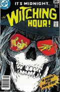 Witching Hour (1969 DC) 80