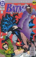 Batman (1940) 492PLAT