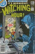 Witching Hour (1969 DC) 85