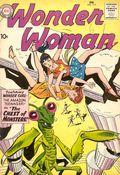 Wonder Woman (1942 1st Series DC) 112