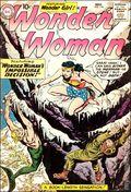 Wonder Woman (1942 1st Series DC) 118