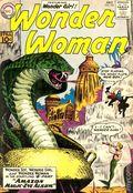 Wonder Woman (1942 1st Series DC) 123
