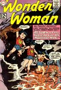 Wonder Woman (1942 1st Series DC) 129