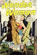 Wonder Woman (1942 1st Series DC) 136