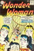 Wonder Woman (1942 1st Series DC) 142