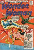 Wonder Woman (1942 1st Series DC) 157