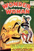 Wonder Woman (1942 1st Series DC) 158