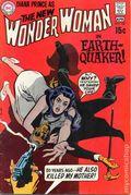 Wonder Woman (1942 1st Series DC) 187