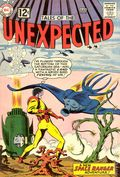 Unexpected (1956 DC) 69
