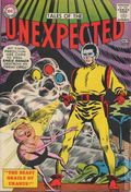 Unexpected (1956) 77