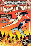 Wonder Woman (1942 1st Series DC) 201