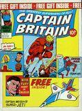 Captain Britain (1976) United Kingdom 24A