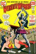 Wonder Woman (1942 1st Series DC) 204