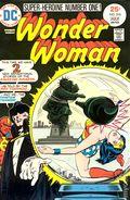 Wonder Woman (1942 1st Series DC) 218
