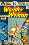 Wonder Woman (1942 1st Series DC) 222