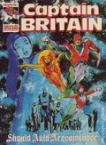 Captain Britain (1985) 14