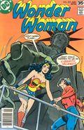 Wonder Woman (1942 1st Series DC) 239