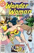 Wonder Woman (1942 1st Series DC) 249