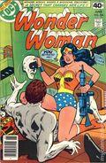 Wonder Woman (1942 1st Series DC) 256