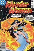 Wonder Woman (1942 1st Series DC) 261