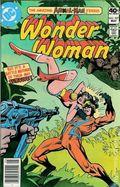 Wonder Woman (1942 1st Series DC) 267