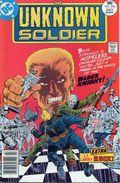 Unknown Soldier (1977 1st Series) 206