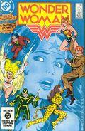 Wonder Woman (1942 1st Series DC) 323