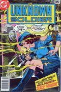 Unknown Soldier (1977 1st Series) 214
