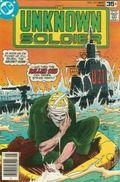 Unknown Soldier (1977 1st Series) 215