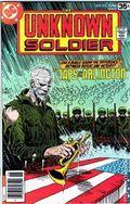 Unknown Soldier (1977 1st Series) 216