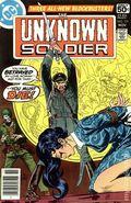 Unknown Soldier (1977 1st Series) 221