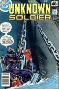 Unknown Soldier (1977 1st Series) 226