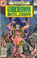 Unknown Soldier (1977 1st Series) 231