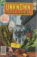 Unknown Soldier (1977 1st Series) 232