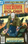 Unknown Soldier (1977 1st Series) 235