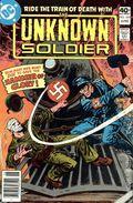 Unknown Soldier (1977 1st Series) 240