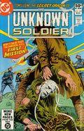 Unknown Soldier (1977 1st Series) 249