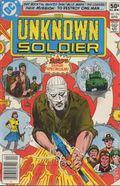 Unknown Soldier (1977 1st Series) 250