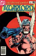 Warlord (1976 1st Series DC) 33