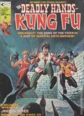 Deadly Hands of Kung Fu (1974 Magazine) 16