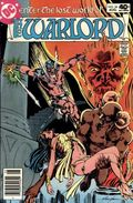 Warlord (1976 1st Series DC) 36