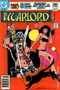 Warlord (1976 1st Series DC) 37