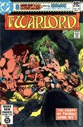 Warlord (1976 1st Series DC) 38