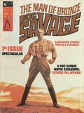 Doc Savage (1975 Marvel Magazine) 1
