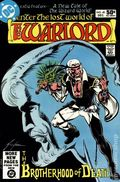 Warlord (1976 1st Series DC) 40