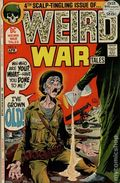 Weird War Tales (1971 DC) 4