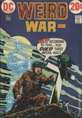 Weird War Tales (1971 DC) 11